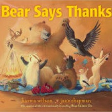 Things to do in Bowling Green, KY for Kids: Bear Says Thanks, Barnes & Noble-Bowling Green