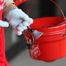 Visit the Salvation Army Angel Tree