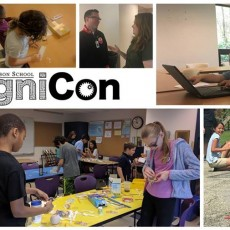 Things to do in Eastern Main Line, PA for Kids: CogniCon, The Grayson School
