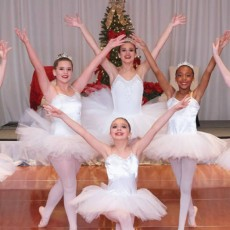 Things to do in Annapolis-Severna Park, MD for Kids: The Nutcracker Tea 2018, Hotel Annapolis