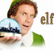 Interactive Movie Screening: Elf