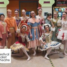 Things to do in Mission Viejo, CA for Kids: Festival Ballet – Nutcracker Performance, Pretend City Children's Museum