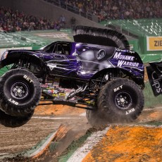 Things to do in Burnsville-Shakopee, MN for Kids: Monster Jam, Carrie the Moment Sales + Events