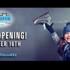 Things to do in Richmond West End, VA for Kids: Grand Opening Celebration!, The Rink at West Broad Village