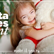 Things to do in Aberdeen-Bel Air, MD for Kids: Santa Cares, Harford Mall