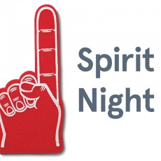 Spirit Night ~ Bennett Elementary