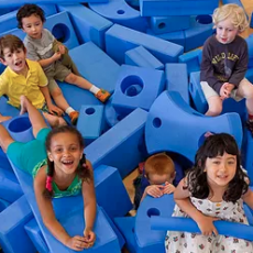 Things to do in North Bergen-Secaucus, NJ for Kids: Urban Jungle Open Play, Urban Jungle Play - Hoboken