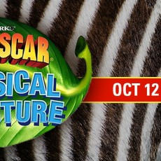 Things to do in Fort Myers, FL for Kids: Madagascar: A Musical Adventure, Broadway Palm Dinner Theatre