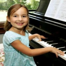 Piano Lessons: Ages 5 and up