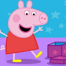 Fort Myers, FL Events for Kids: Peppa Meet & Greet Toddler Time