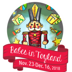 Things to do in Sparta-Mt.Olive, NJ for Kids: Babes in Toyland, Growing Stage The Childrens Theatre of New Jersey