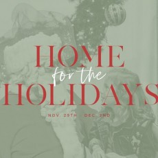 Columbia, MO Events for Kids: Home for the Holidays