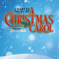 Columbia, MO Events for Kids: Charles Dickens' A Christmas Carol