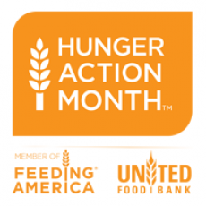 Food Drive for United Food Bank