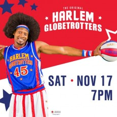 Things to do in Billings, MT for Kids: Harlem Globetrotters, MetraPark