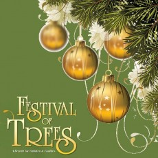Things to do in Billings, MT for Kids: Festival of Trees, MetraPark