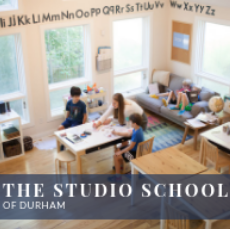 Things to do in Durham-Chapel Hill, NC for Kids: Information Session at the Studio School of Durham, The Studio School of Durham