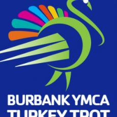 Things to do in Burbank, CA for Kids: Burbank Turkey Trot 2018, Burbank Community YMCA