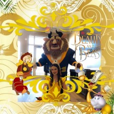 Doylestown-Horsham, PA Events for Kids: Be Our Guest with Belle & Beast