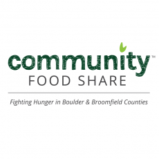 Fighting Hunger in Boulder County