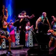 Things to do in Greater Lansing, MI for Kids: Soweto Gospel Choir @ Wharton Center, Wharton Center for Performing Arts