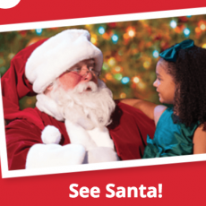 Things to do in Cincinnati Eastside, OH: Santa's Wonderland At Bass Pro Shop