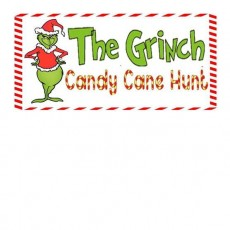 Things to do in Myrtle Beach, SC for Kids: The Grinch Candy Cane Hunt, North Myrtle Beach Park and Sports Complex