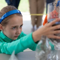Things to do in Palm Beach Gardens, FL for Kids: Environmental Engineering Expo (ages 7-12), STEM Studio