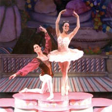 Billings, MT Events for Kids: The Nutcracker