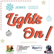 Things to do in Tulsa South, OK for Kids: Lights On! 2018, Jenks County