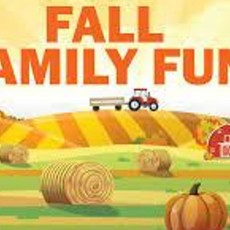 Fort Myers, FL Events: Family Night: Fall Fun