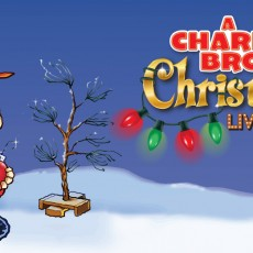 Southern Monmouth, NJ Events for Kids: A Charlie Brown Christmas – Live On Stage