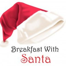 Breakfast with Santa To Support Grassroots