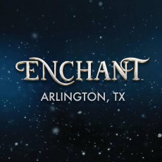 Things to do in Flower Mound-Lewisville, TX for Kids: Enchant Christmas, Enchant Christmas