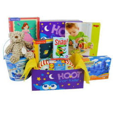 CrateJoy HOOT for Kids