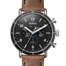 The Moon Beam Watch by Shinola