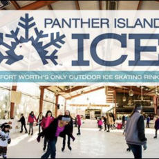 Things to do in Fort Worth Southwest, TX for Kids: Panther Island Ice, Panther Island Ice