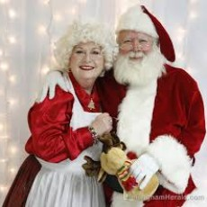 Westfield-Clark, NJ Events for Kids: Pictures w/ Santa & Mrs. Claus at Lord & Taylor