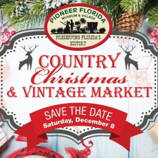 Country Christmas & Vintage Market
