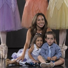 Things to do in San Diego East County, CA for Kids: The Nutcracker: Toddler Friendly Performance, San Diego Civic Theatre