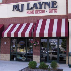 MJ Layne, Jewelry*Home Decor*Gifts: