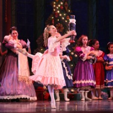 Cleveland Southeast, OH Events for Kids: The Nutcracker presented by Ballet Theatre of Ohio