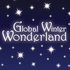Things to do in Roseville, CA for Kids: Global Winter Wonderland, Global Winter Wonderland