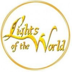 Things to do in Gilbert, AZ for Kids: Lights of the World, Arizona State Fair Grounds