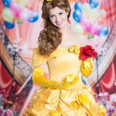 Things to do in Bridgewater NJ for Kids: Princess Peformance - Meet & Greet, Barnes & Noble - Bridgewater
