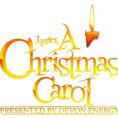Oklahoma City North, OK Events for Kids: A Christmas Carol at Lyrics Theater