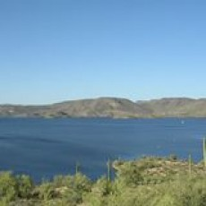 Digging up the Past - Mining History of Lake Pleasant Area