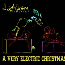 Things to do in Mobile, AL for Kids: Lightwire Theater: A Very Electric Christmas, Saenger Theatre
