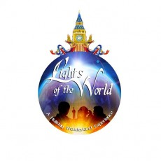 Things to do in Scottsdale, AZ for Kids: Lights of the World, Lights of the World