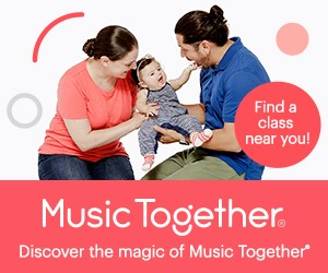 New Music Together Classes Starting Soon